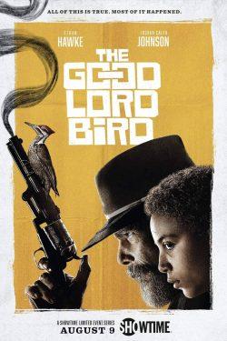 Good Lord Bird poster